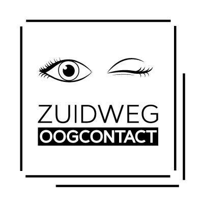 Logo Zuidweg Oogcontact