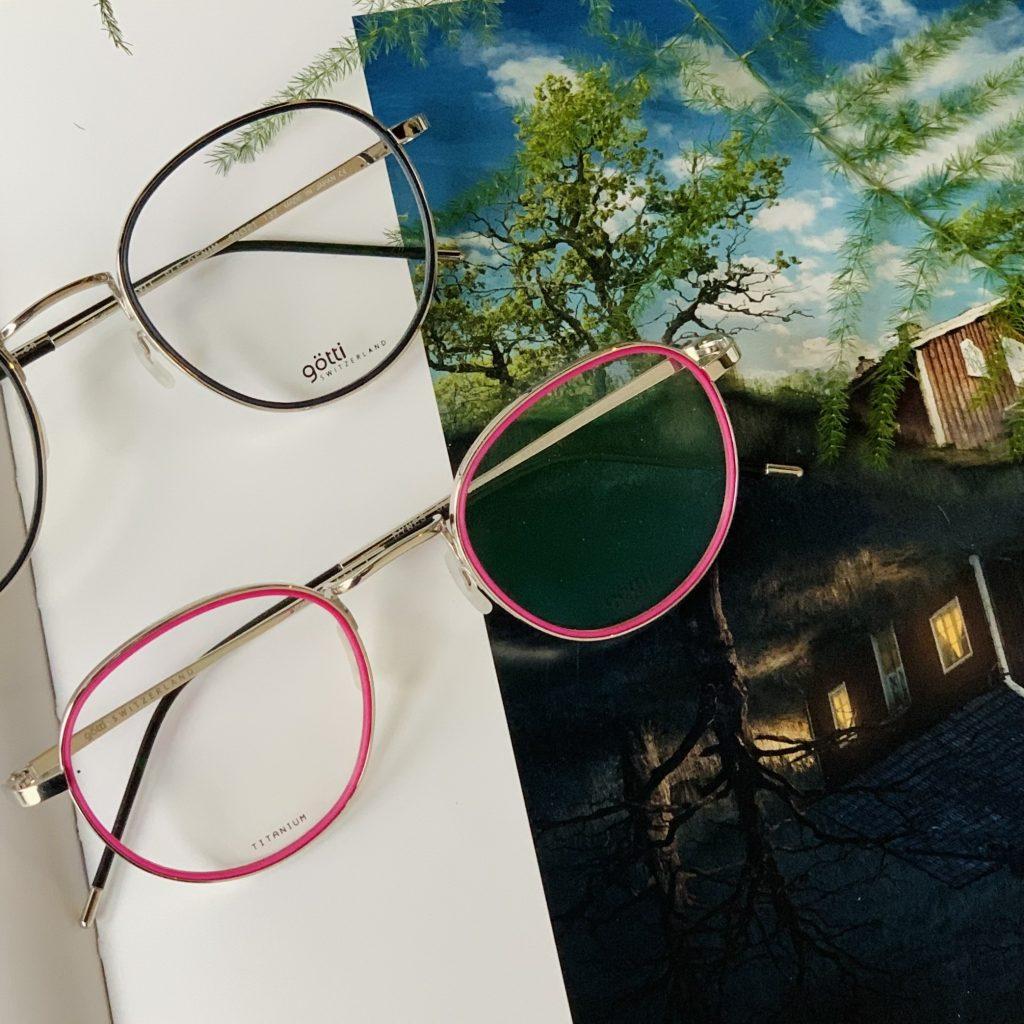 Brillen van Götti bij Zuidweg Oogcontact