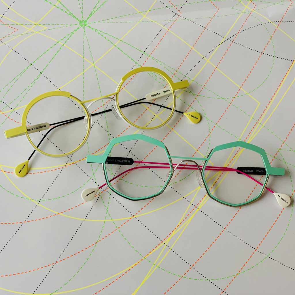 Nieuwe brillen bij Zuidweg Oogcontact in Papendrecht